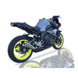 Auspuff IXIL Slashed Cone Xtrem für Yamaha MT-10/SP 16/+