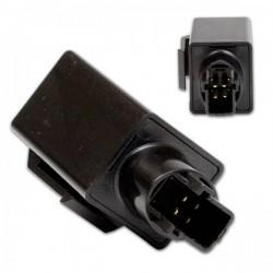 Flasher relay 12V, HONDA 4-pin