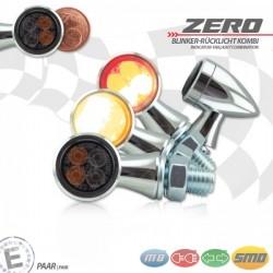 Clignotants à LED multi-fonction Zero /stop position arrière