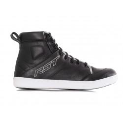 Chaussures RST Ladies Urban II Route standard Noir/ Argent