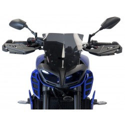 Windschild Powerbronze 325 mm für Yamaha MT-09 17/+