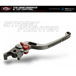 Titax Bremshebel Streetfighter Normal Titan R22