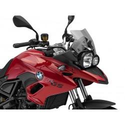 Windschild Powerbronze Standard für BMW F700GS 13-17