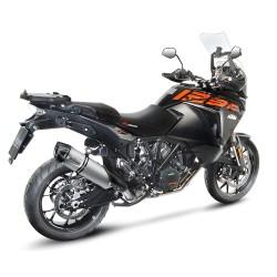 Auspuff LeoVince LV ONE EVO für KTM 1290 Adventure R/S/T 17/+