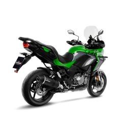 Auspuff LeoVince LV ONE EVO Kawasaki Versys 1000 2019