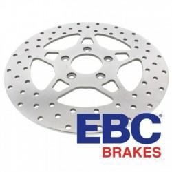 EBC-Bremsscheibe FSD008