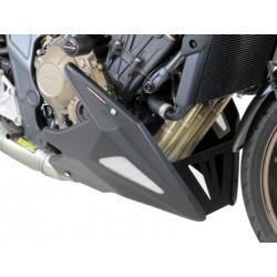 Powerbronze Bugspoiler für Honda CB650R 19/+