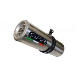 Auspuff GPR M3 für Yamaha YZF 1000 R1 98/01