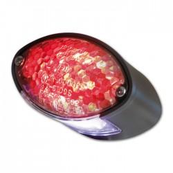 "LED-Rücklicht ""Micro Cat Eye"""
