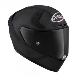 Suomy Helm SR-GP Carbon Matt
