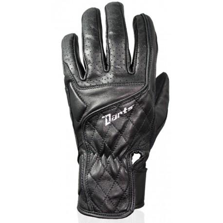 Handschuhe Darts Sterling schwarz