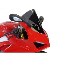 Windschild Powerbronze Airflows für Ducati Panigale V4 / V4S 18/+