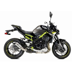 Auspuff Ixrace MK02 für Kawasaki Z900 20/+