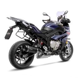 Auspuff Leovince Factory S für Bmw S 1000 XR 17-19 | Carbon