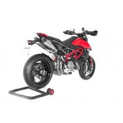 Auspuff Hpcorse Evoxtreme 260 - Ducati Hypermotard 950 | Inox