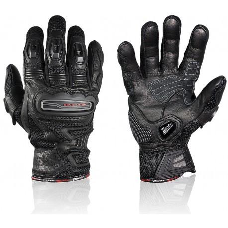 Handschuhe Darts Hampton schwarz Gr. S
