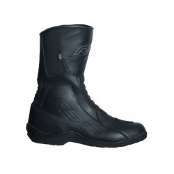 Bottes RST Tundra Waterproof Touring Noir