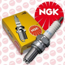 Bougie NGK DCPR8EKC (PIèce)