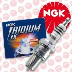 Schachtel mit 1 Kerzen NGX DCPR8EIX Iridium IX