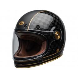 BELL SRT Matte/Gloss Blackout   [6] gr. XXL (63-64cm)