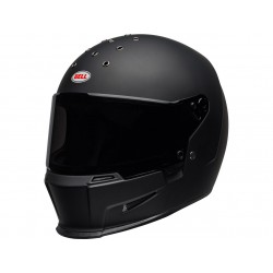 BELL Eliminator Carbon RSD The Charge Matte/Gloss Black | [1] gr. XS (53-54cm)
