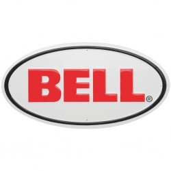 BELL Ecran Panovision Pin lock | [2] Tear-off Transparent