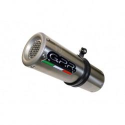 Auspuff GPR M3 - Aprilia RSV4 09-14 | Carbon