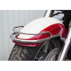 Fehling Reling für das Vorderrad - Yamaha XVZ 1300 A Royal Star (4NK/4YP) 96-99 | Chrom