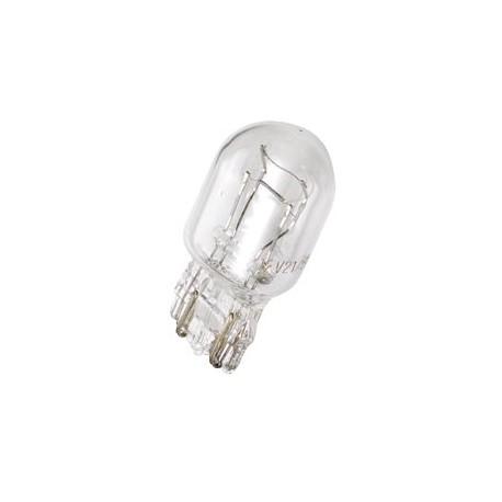 Ampoule Wedge transparent