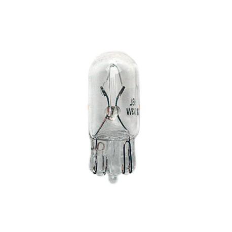 Light bulb Wedge transparent