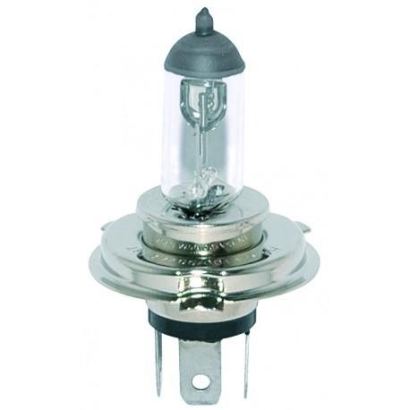 Ampoule Code halogène transparent