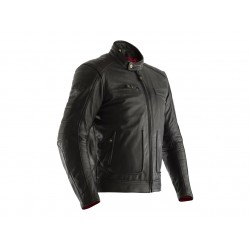 RST Axis CE Jacket Leather White | [1] Gr.XS Men