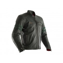 RST Hillberry CE Leather Jacket Black | [1] Gr.XS Men