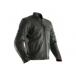 Veste cuir RST Hillberry CE noir | [1] Gr.S Homme