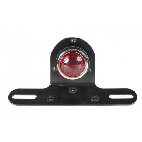 Rear light CHAFT Cyclope red