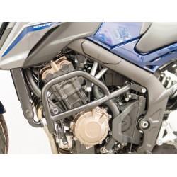 Fehling Gepäckträger - Honda CB 650 FA 17-18 (RC97)   Schwarz