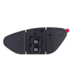 MIDLAND BTX2 PRO S Intercom Single Black/Blue
