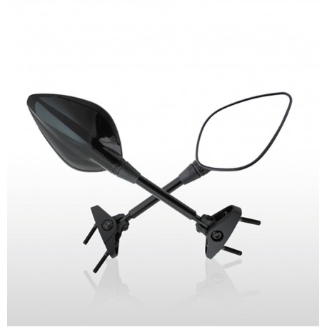Rétroviseur Chaft Liberty Fairing noir