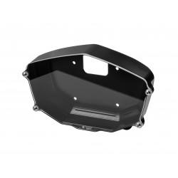 Bonamici Racing Dashboard Cover Protections - Aprilia RSV4 17-20 | Silver