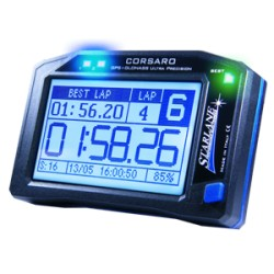 Chronomètre Starlane CORSARO-R