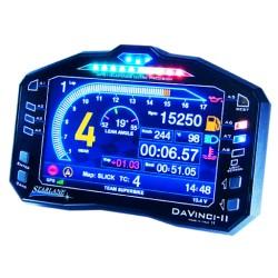 GPS Laptimer Starlane DAVINCI-II S