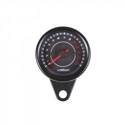 Vintage Speedmeter Chaft | Black