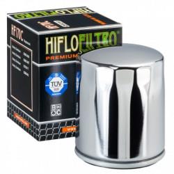 ÖLFILTER 430170C | Chrom