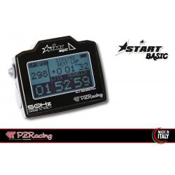 Chronomètre GPS 12V 50Hz ST300 Tactile | Start Basic