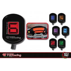 Indicateur de vitesse Pzracing GT3000
