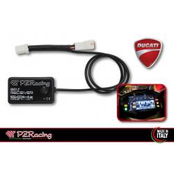 PZRacing GPS Receiver - - Ducati PANIGALE et SUPERSPORT