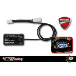 Récepteur GPS PZRacing - Ducati PANIGALE et SUPERSPORT