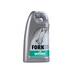 MOTOREX Racing Fork Oil Gabel-/Dampferoele   10W30 1L