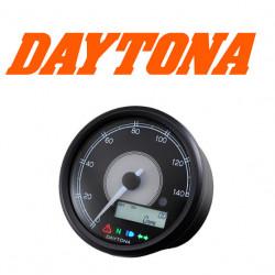 Tachometer - Velona 80   140 km/h