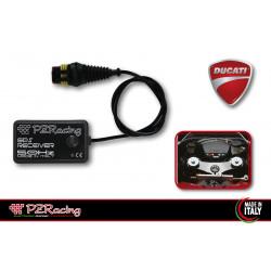 Récepteur GPS A-Tronic DE500 PZRacing